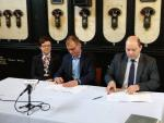 Porozumienie o współpracy z Uniwersytetem Śląskim w Katowicach