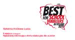 """Sztolnia Królowa Luiza wyróżniona w ogólnopolskim Plebiscycie """"Best for School Travellers in Poland 2017"""