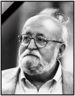 Odszedł Krzysztof Penderecki.