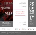 AKADEMIA PO SZYCHCIE 2020