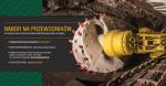 Nabór na przewodników po trasach turystycznych Muzeum Górnictwa Węglowego w Zabrzu