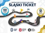 Śląski Ticket- wspólny bilet na zwiedzanie Sztolni Królowa Luiza i Stadionu Śląskiego.